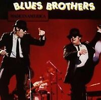 Made in America von Blues Brothers,the | CD | Zustand gut