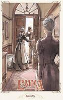 Emma: A Victorian Romance - Season One DVD, 2008, 4-Disc Set With Book