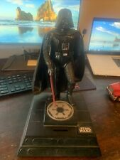 Vintage Darth Vader Talking Light Sound Action Figure 1996 Electronic Piggy Bank