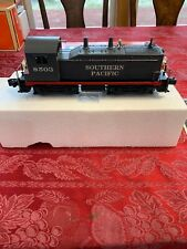 Lionel Southern Pacific SW1 8503 w/Box  Diesel Switcher 6-18503