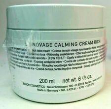 Babor CALMING CREAM RICH  FORMERLY Intense Calming Cream 200ml Pro SEALED