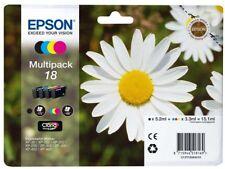 Multipack tinta Epson T180640 N/c/m/a Xp-102/205/305/405/30