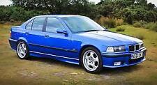 BMW E36 318i 323i 325i 328i M3 3 Series Workshop Manual