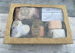 Best Friend Christmas Gift Set Pamper Hamper No Bath Relaxation Box Spa Treat