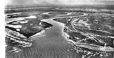 BR57254 la delta du rhone a l ouest dees stes maries de la mer 14x7cm     France
