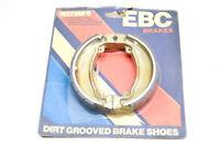 EBC EBC330G, 7605-121, 330G Brake Shoe Kit NOS