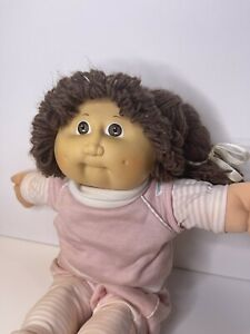 vintage cabbage patch doll coleco