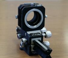 【Great Cond.】Asahi Pentax Auto Bellows Set Scale Release for 35mm SLR from Japan