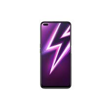 Realme 6 Pro UK Lightning rot 6.6