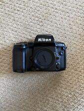 New ListingNikon N90 Af 35mm Slr Film Camera Body