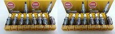 16-New NGK G-Power Platinum Spark Plugs LZTR4AGP #5017 Made in Japan