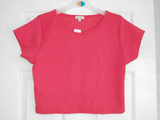 River Island Crew Neck Fitted Tops & Shirts for Women