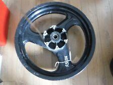 Aprilia RS 125 3 Spoke Rear Wheel in black (12)
