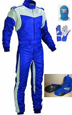 Go-kart CIK/FIA Level 2 approved race suit kit