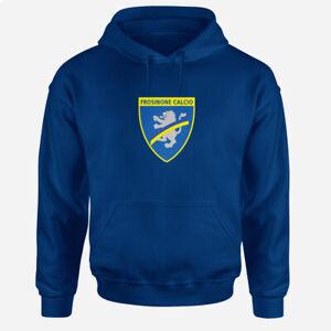 Frosinone Calcio football club Hoodie, Club de fútbol Frosinone Calcio Sudadera