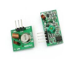 1/2/5PCS 315/433 Mhz RF Transmitter & Receiver Wireless Module Arduino ARM MCU