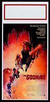Plakat The Goonies Richard Donner Steven Spielberg Astin Brolin Cohen L111