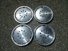 Factory original 1986 Plymouth Reliant Dodge Aries 13 inch hubcaps wheel covers