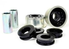 Alignment Caster Bushing Kit-Control Arm - lower inner front Bushing Whiteline