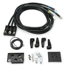 """Warn 89960 Zeon Winch 78"""" Long Wire Control Pack Relocation Kit"""