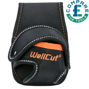 WellCut WC-P831 3-10M Measuring Tape Holster