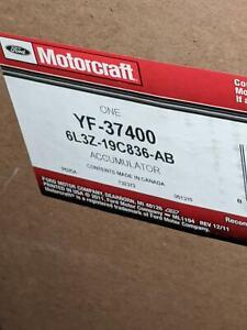 A/C Accumulator Motorcraft YF-37400; 6L3Z-19C836-AB