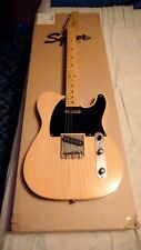 Squier Classic Vibe Telecaster Butterscotch