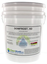 Dowfrost HD (TM) Glycol - 5 Gallons