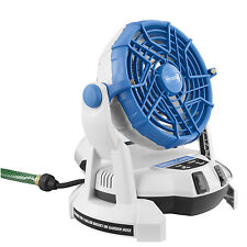 Bucket Top Cool Water Mister Fan Model # MBF0181