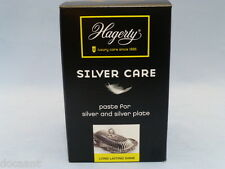 SILVER CARE VON HAGERTY - 185 Gr. / 100 Gr.= EUR 6,43 incl. MwSt./ zzgl. Versand