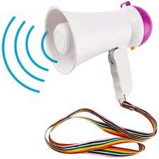 Shoze meghaphone Bullhorn - For Public announcements