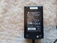 Li Shin power supply LSE9901B1250 12V 4.16A 846-120-DOAL-C
