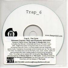 (AE28) Trap 6, The Cycle - DJ CD