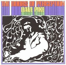 DAVE PIKE - THE DOORS OF PERCEPTION (NEW CD)