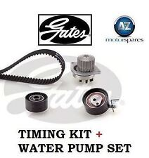FOR TOYOTA AYGO 1.4DT D4D 5/2005->ON WATER PUMP +  TIMING CAM BELT KIT