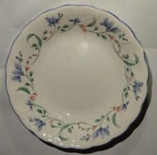 "Nikko Floriana Cereal Soup Bowl 7 5/8"" Blossom Time"