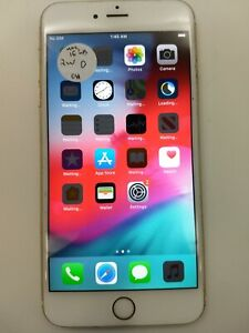 Apple iPhone 6s Plus A1687 Unlocked 16GB Check IMEI Poor Condition IP-641