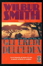 SMITH WILBUR GLI EREDI DELL'EDEN TEADUE 1995