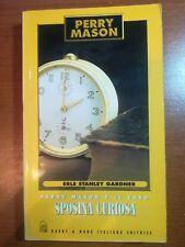 Sposina curiosa - Perry Mason - Hobby&Work - 1997 - M