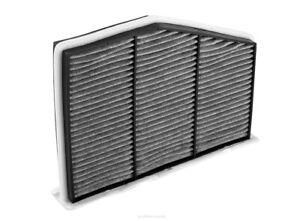 Ryco Cabin Air Pollen Filter RCA149C fits Volkswagen Golf 1.2 TSI Mk6 (77kw),...