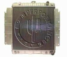 Radiator Performance Radiator 524
