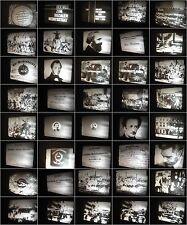 16 mm Film 1970-Weg zum Rechtsstaat-Arbeiterbewegung 1846-1949-Historical Films