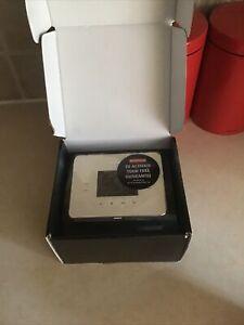 Warmup 3iE Underfloor Heating Thermostat Classic Cream
