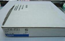 NEW 1PCS Omron fiber optic sensor E32-ZT21