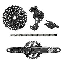 NEW Sram GX Eagle Boost Group Set 170x32 Boost GXP Group kit eagle