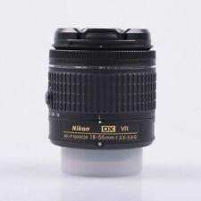 Obiettivi Nikon AF per fotografia e video