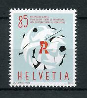 Switzerland 2018 MNH Swiss Rheumatism League Rheumaliga 1v Set Medical Stamps