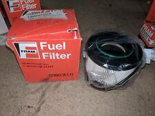 FRAM Fuel Filtre P/N c9803eco