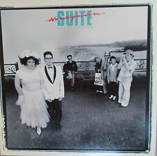 LP Honeymoon Suite The Big Price,OIS, VG+,cleaned,Cover entw.,WEA 1-25293 USA