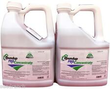RoundUp Pro Concentrate Herbicide 50.2% Glyphosate - 5 Gallons